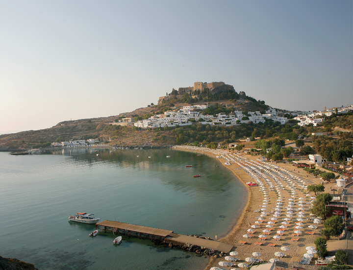 Dodecanese: 20% discount on passenger tickets and up to 40% discount on cars
